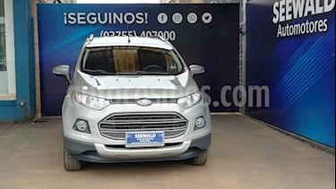 Ford EcoSport ECO SPORT 2.0 FREESTYLE 4X4 L/13 usado (2017) color Ocre precio $950.000