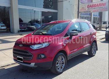 Ford EcoSport 1.6L Freestyle usado (2015) precio $870.000