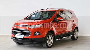 Ford EcoSport 2.0L Titanium Powershift usado (2014) color Naranja precio $620.000