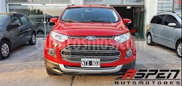Ford EcoSport 2.0L Titanium  usado (2014) color Rojo precio $610.000
