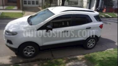 Ford EcoSport 1.5L S TDi usado (2014) color Blanco precio $575.000