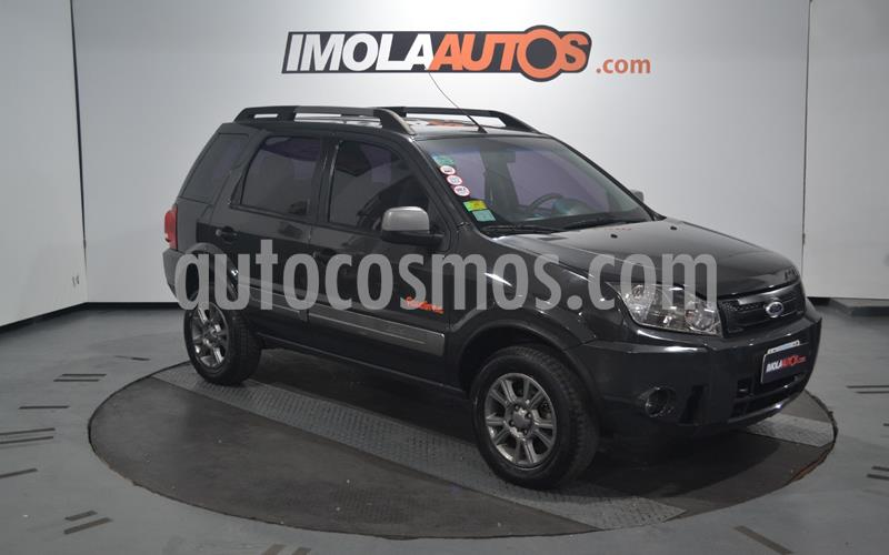 Ford EcoSport 1.6L Freestyle usado (2010) color Negro Ebony precio $520.000