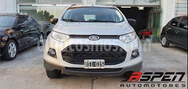 Ford EcoSport 1.6L SE usado (2014) color Gris Claro precio $560.000