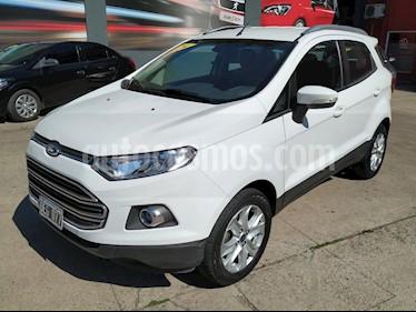 Ford EcoSport SE 2.0L Aut usado (2014) color Blanco precio $610.000