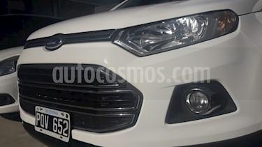 Ford EcoSport 1.6L Titanium usado (2016) color Blanco precio $685.000