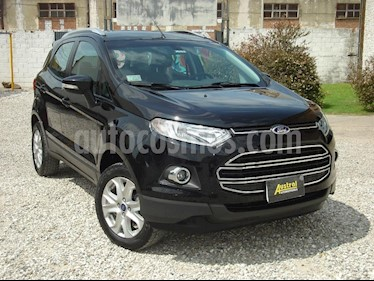 Ford EcoSport 2.0L Titanium  usado (2016) color Negro precio $490.000