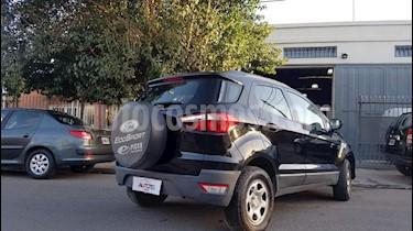 Foto Ford EcoSport 1.6L SE usado (2012) color Negro precio $440.000