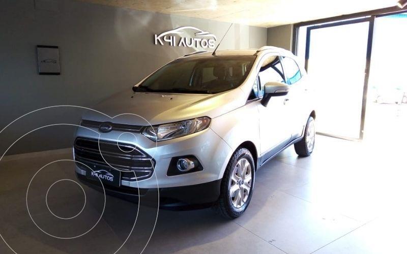 Ford EcoSport Titanium 2.0L Aut usado (2017) color Blanco Oxford precio $1.800.000
