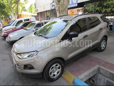 Ford EcoSport 1.6L SE usado (2013) color Perla Ocre precio $669.800