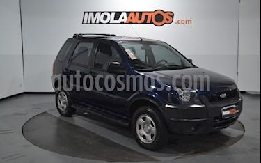 Ford EcoSport 1.6L 4x2 XL Plus  usado (2007) color Azul precio $340.000