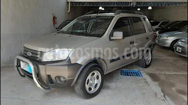 Foto Ford EcoSport 1.6L 4x2 XLS  usado (2012) color Beige precio $379.000