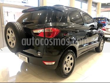 foto Ford EcoSport 1.6L SE usado (2014) color Negro Ebony precio $499.000