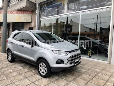 Ford EcoSport 2.0L SE  usado (2013) color Plata Metalico precio $499.000