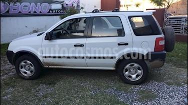 Ford EcoSport 1.6L 4x2 XLS  usado (2005) color Blanco precio $235.000