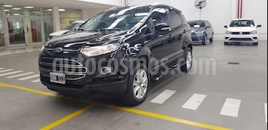 Ford EcoSport 2.0L Titanium  usado (2015) color Negro Ebony precio $670.000