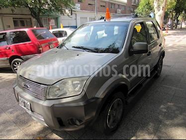 Ford EcoSport 2.0L 4x4 XLT Plus usado (2008) color Perla Ocre precio $399.800