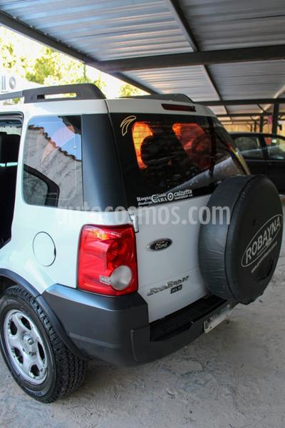 Ford EcoSport 1.6L 4x2 XLS usado (2012) color Blanco precio $625.000