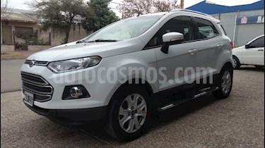 Ford EcoSport 2.0L Titanium  usado (2014) color Blanco precio $830.000