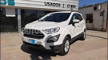 Ford EcoSport 2.0L SE  usado (2018) color Blanco precio $919.000