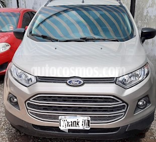Ford EcoSport 1.6L Freestyle usado (2014) color Beige precio $490.000