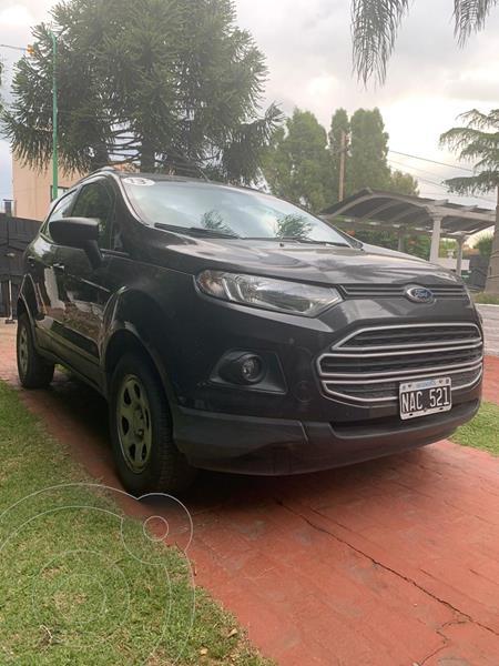 Ford EcoSport 1.6L SE usado (2013) color Negro Ebony precio $970.000