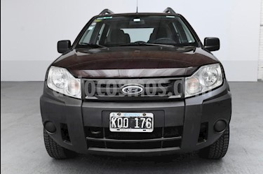 Ford EcoSport 2.0L 4x2 XLS  usado (2011) precio $330.000