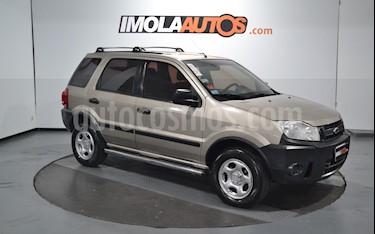 Ford EcoSport 2.0L 4x2 XLS  usado (2010) color Gris Grafito precio $399.000