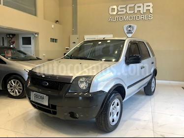 Ford EcoSport 1.6L 4x2 XL Plus  usado (2006) color Gris precio $289.000