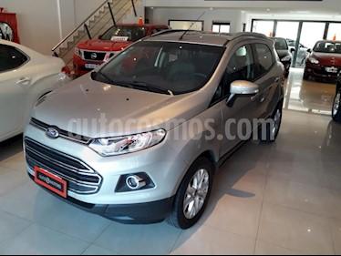 foto Ford EcoSport SE 2.0L Aut usado (2015) color Dorado precio $670.000