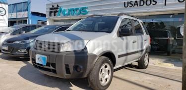 Ford EcoSport 1.6L 4x2 XL Plus  usado (2011) color Gris Claro precio $479.000