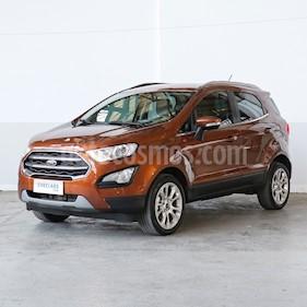 Ford EcoSport Titanium 1.5L Aut usado (2019) color Cobre precio $1.155.000