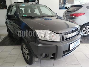 Foto Ford EcoSport 1.6L 4x2 XL Plus  usado (2008) color Negro Ebony precio $285.000