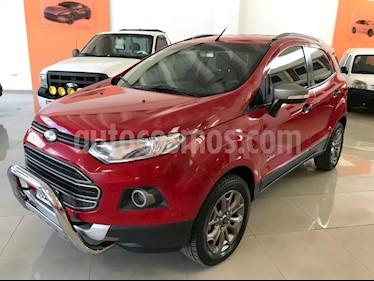 Ford EcoSport 2.0L 4x4 XLT  usado (2015) color Rojo precio $780.000