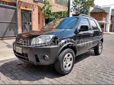 Ford EcoSport 1.6L 4x2 XLS usado (2012) color Negro Ebony precio $395.000