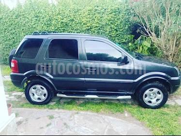 Ford EcoSport 1.6L 4x2 XLS Ac usado (2007) color Gris Grafito precio $280.000