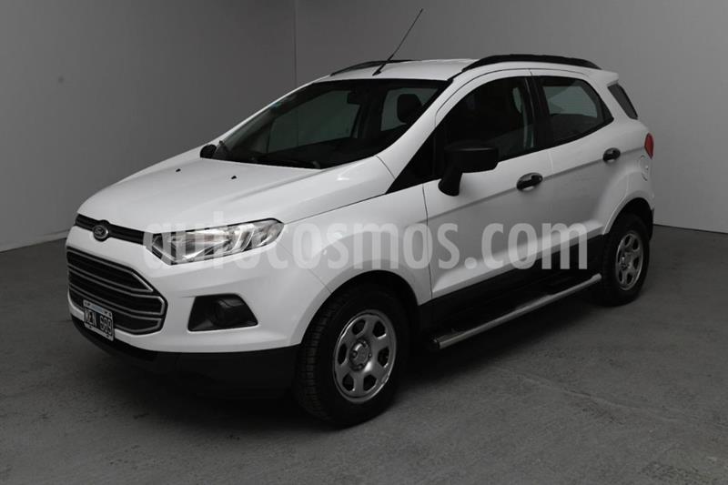 Ford EcoSport 1.6L SE usado (2013) color Blanco precio $780.000