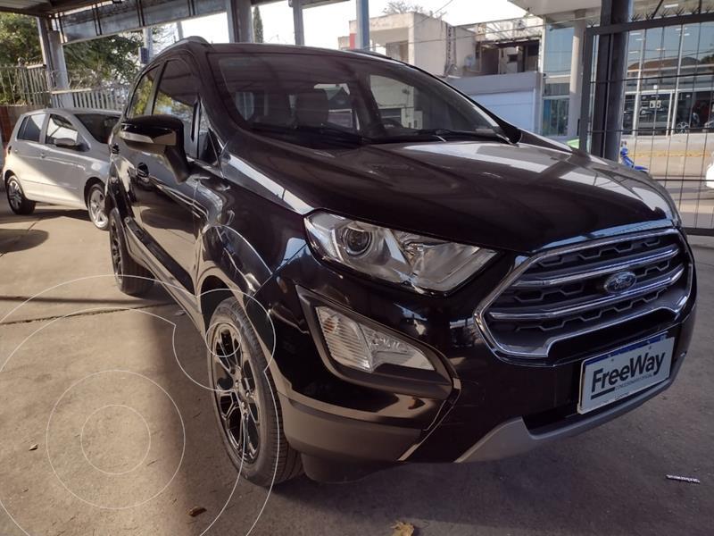 Foto Ford EcoSport Titanium 2.0L Aut usado (2018) color Negro Ebony precio $2.100.000