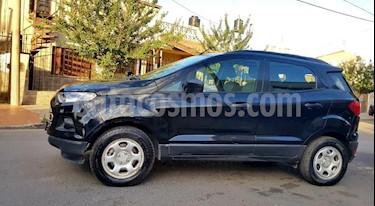 Ford EcoSport 1.6L SE usado (2012) color Negro precio $440.000