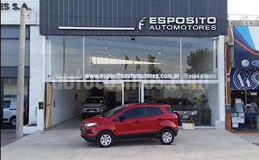 Ford EcoSport 2.0L SE  usado (2014) color Rojo precio $650.000