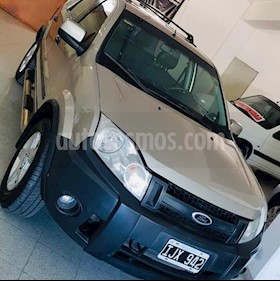 Ford EcoSport 1.6L 4x2 XLT Plus usado (2009) color Beige precio $370.000