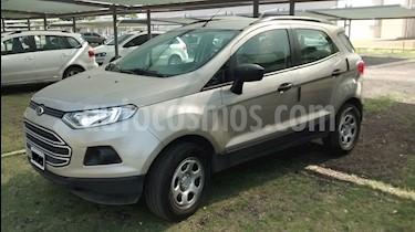 Ford EcoSport 1.6L SE usado (2014) color Perla Ocre precio $470.000