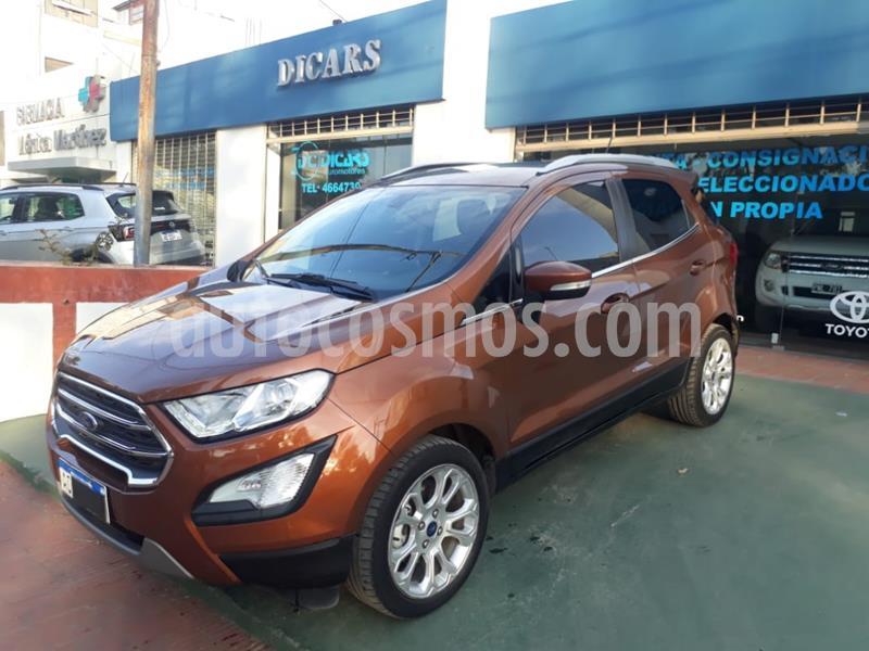Ford EcoSport SE 1.5L TDi usado (2018) precio $1.350.000