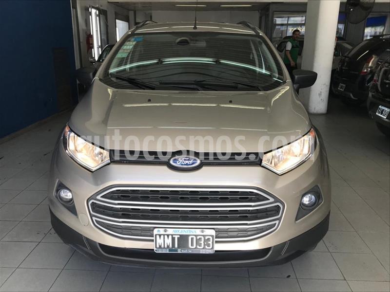 Ford EcoSport 2.0L SE  usado (2013) color Beige precio $995.000