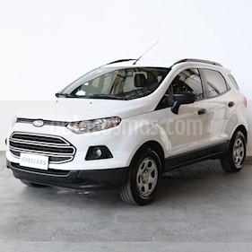Ford EcoSport 1.6L SE usado (2014) color Blanco precio $617.000