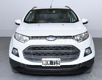 Ford EcoSport 2.0L Titanium  usado (2013) color Blanco precio $535.000
