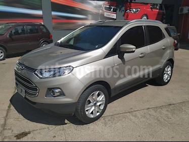 Ford EcoSport SE 2.0L Aut usado (2015) color Beige precio $660.000