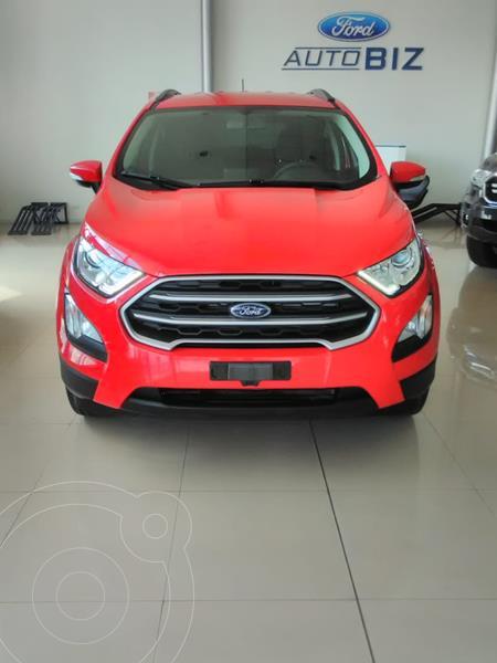 Foto Ford EcoSport SE 1.5L nuevo color A eleccion financiado en cuotas(anticipo $1.200.000 cuotas desde $33.000)