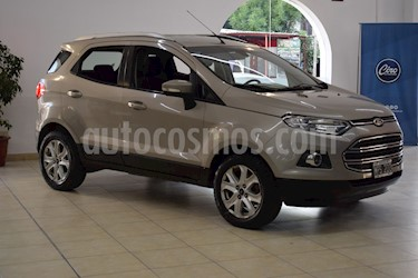 Ford EcoSport 1.6L Titanium usado (2013) color Perla Ocre precio $645.750