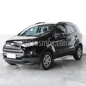 Ford EcoSport 1.6L SE usado (2013) color Negro precio $647.000