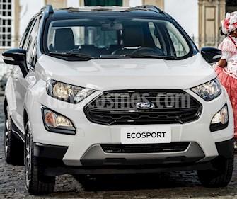 Ford EcoSport 1.6L SE usado (2019) color Perla Ocre precio $620.000
